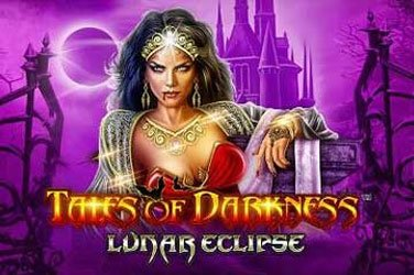 Tales of Darkness: Lunar Eclipse Novomatic Spielautomat