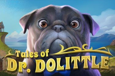 Tales of Dr Dolittle  Spielautomat