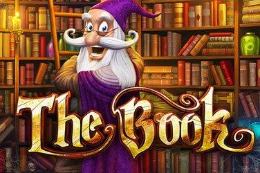 the Book  Spielautomat