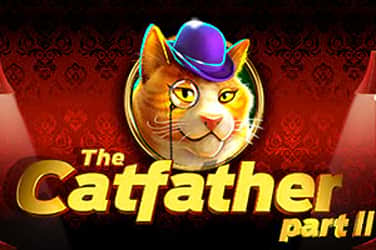 the Catfather Part 2  Spielautomat