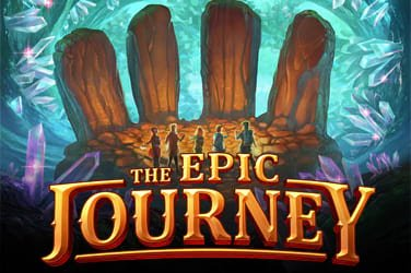 the Epic Journey Quickspin Spielautomat