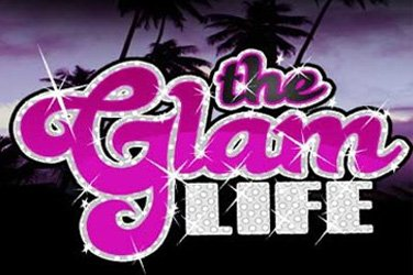 the Glam Life BetSoft Spielautomat