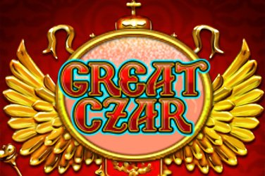 the Great Czar MicroGaming Spielautomat