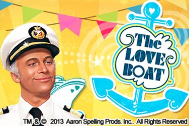 the Love Boat Playtech Spielautomat