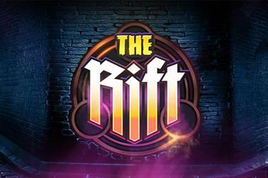 the Rift Thunderkick Spielautomat