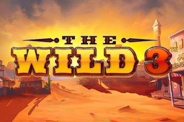 the Wild 3  Spielautomat