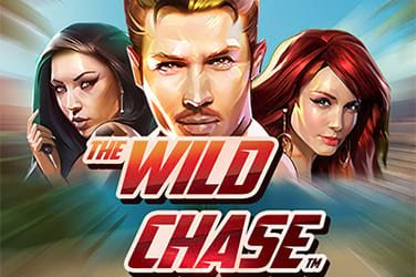 the Wild Chase Quickspin Spielautomat