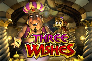 Three Wishes Mobile BetSoft Spielautomat