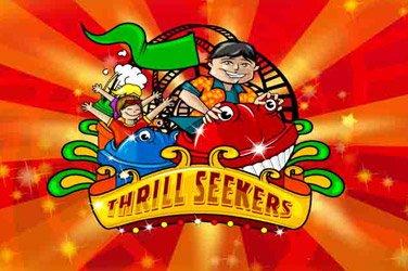 Thrill Seekers Playtech Spielautomat