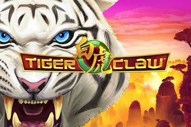 Tiger Claw Playtech Spielautomat