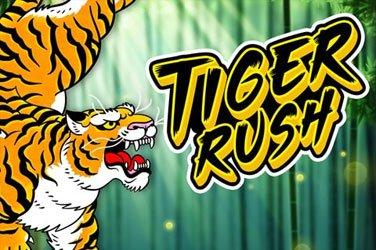 Tiger Rush  Spielautomat