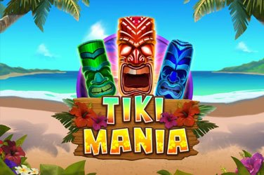 Tiki Mania  Spielautomat