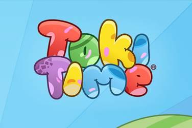 Toki Time Thunderkick Spielautomat