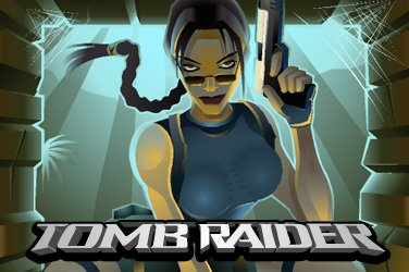 Tomb Raider MicroGaming Spielautomat