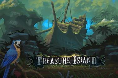 Treasure Island Quickspin Spielautomat