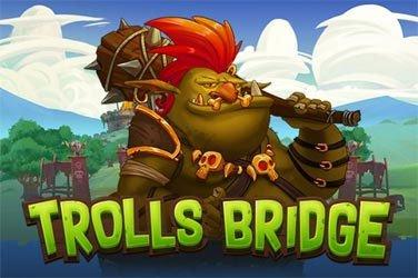 Trolls Bridge Videoslot gratis