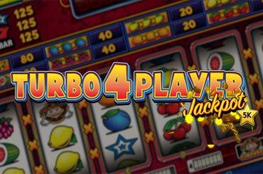 Turbo4player  Spielautomat
