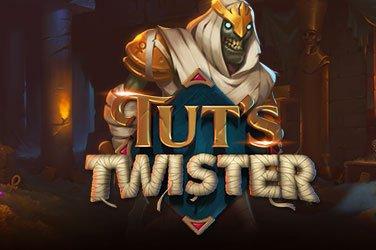 Tut's Twister Spielautomat kostenlos ohne Anmeldung spielen