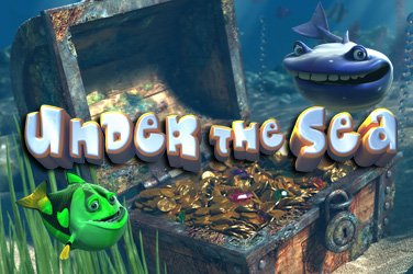 Under the Sea BetSoft Spielautomat