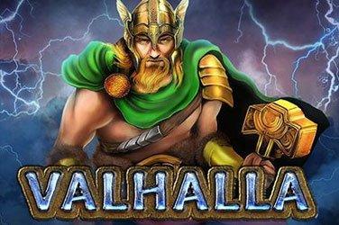 Valhalla Wazdan Spielautomat