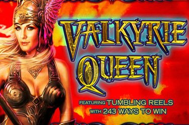 Valkyrie Queen NYX Interactive Spielautomat