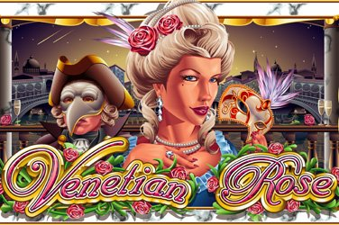 Venetian Rose MicroGaming Spielautomat