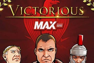 Victorious Max  Spielautomat