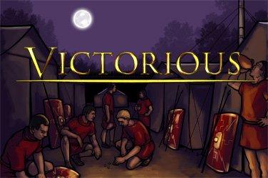 Victorious NetEnt Spielautomat