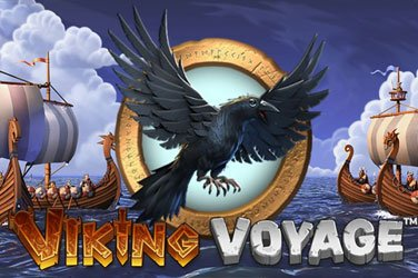Viking Voyage  Spielautomat
