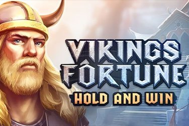 Vikings Fortune: Hold and Win Playson Spielautomat