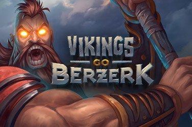 Vikings Go Berzerk Slot Spiel gratis