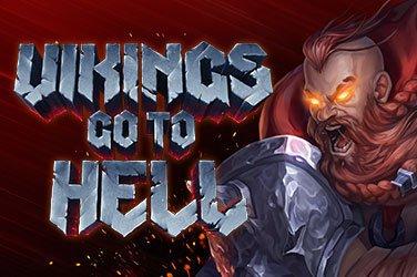 Vikings Go to Hell Casinospiel gratis