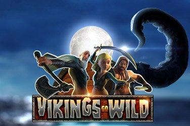 Vikings Go Wild Yggdrasil Gaming Spielautomat