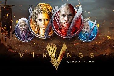 Vikings NetEnt Spielautomat
