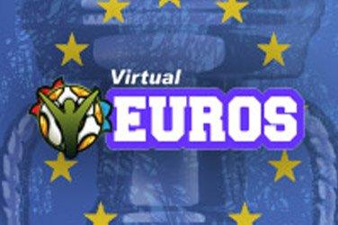 Virtual Euros  Spielautomat