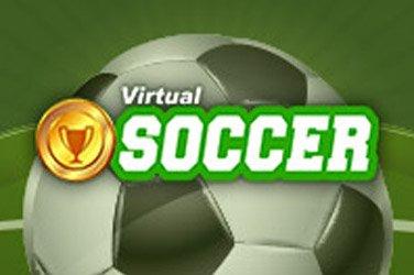 Virtual Soccer  Spielautomat