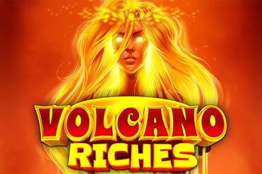 Volcano Riches Quickspin Spielautomat