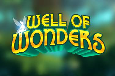 Well of Wonders Thunderkick Spielautomat