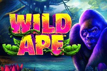 Wild Ape  Spielautomat
