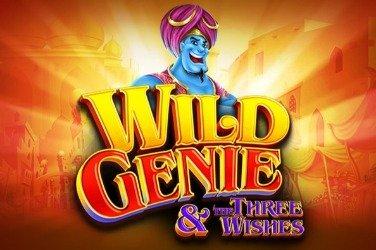 Wild Genie  Spielautomat