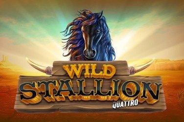 Wild Stallion  Spielautomat