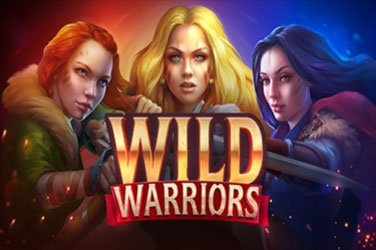 Wild Warriors  Spielautomat