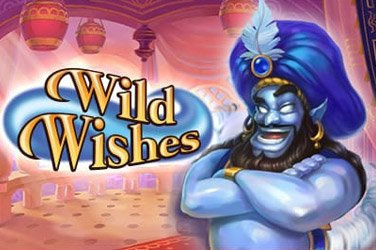 Wild Wishes Playtech Spielautomat