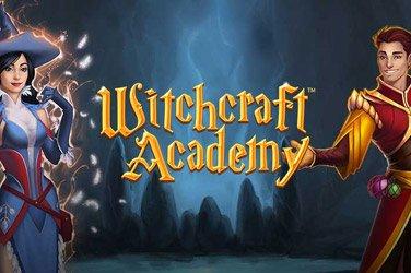 Witchcraft Academy NetEnt Spielautomat