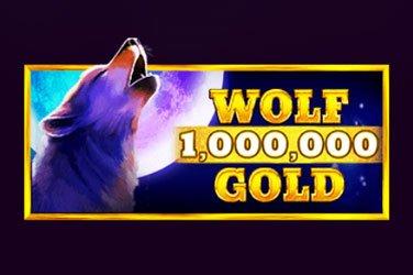 Wolf Gold Scratchcard  Spielautomat