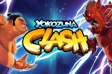 Yokozuna Clash  Spielautomat