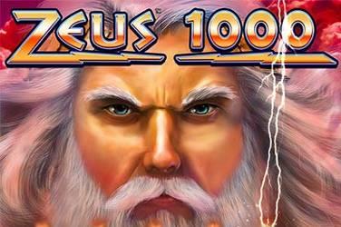 Zeus 1000 WMS Gaming Spielautomat