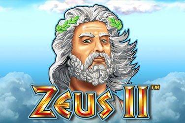 Zeus 2  Spielautomat