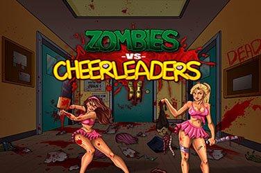 Zombies Versus Cheerleaders Ii RTG Spielautomat